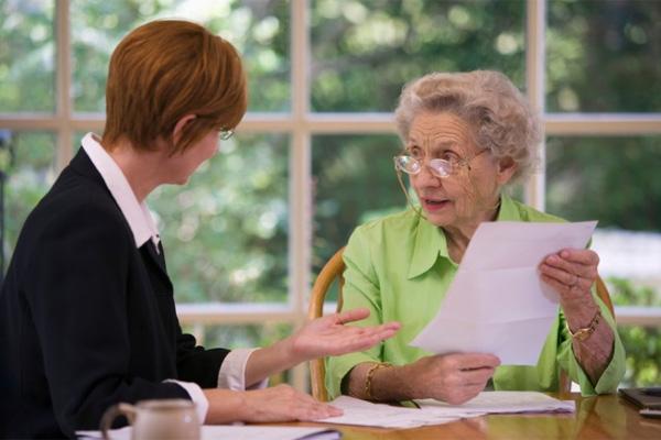 Документы и действия для вступления в наследство