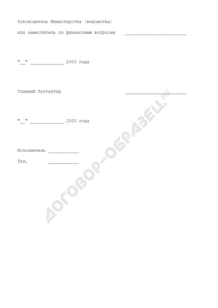 Сводные данные об объемах доходов, получаемых от лицензионной деятельности. Страница 2