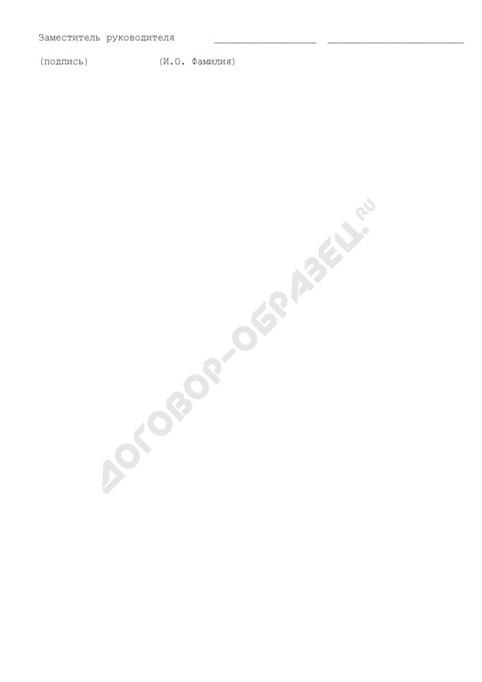 Извещение о присвоении регистрационного номера записи о кооперативе в реестре жилищных накопительных кооперативов и включении жилищного накопительного кооператива в реестр жилищных накопительных кооперативов. Страница 2