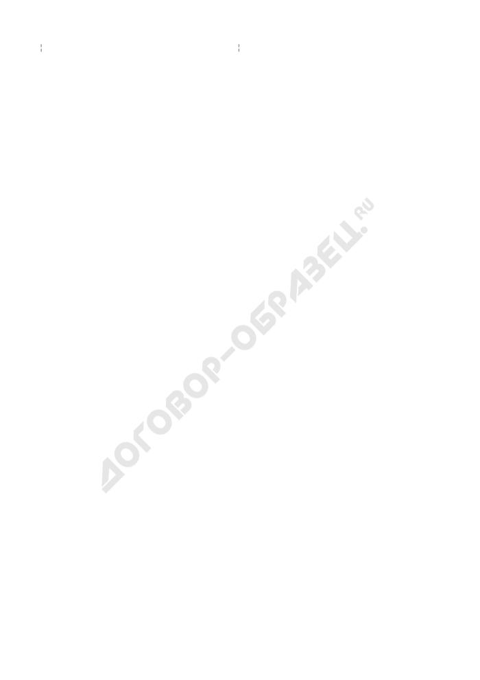 Служебная карточка поощрений и дисциплинарных взысканий, предусмотренных дисциплинарным уставом, по личному составу воинской части (подразделения). Страница 3