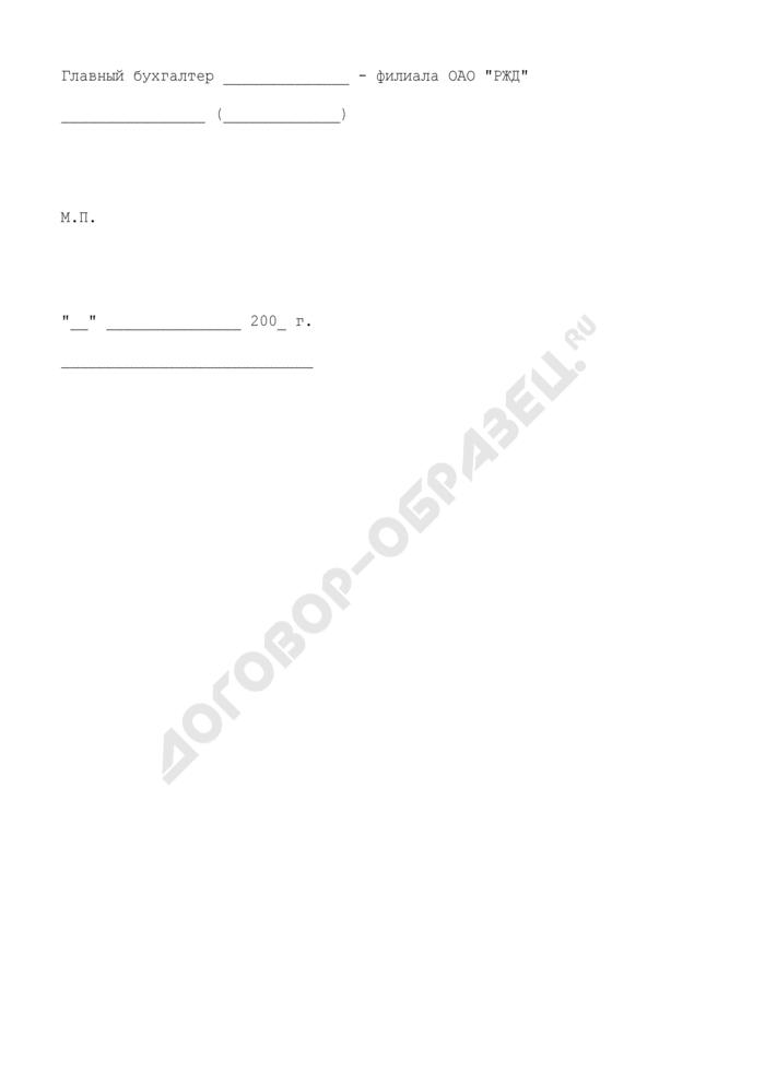Опись копий выписок банка, включенных в реестр выписок банка (по платежам за импортные перевозки товаров), подтверждающих фактическое поступление выручки. Страница 3