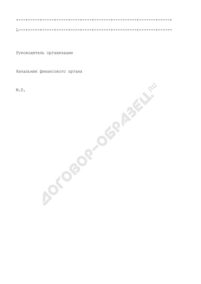 Отчет о ходе реализации высвобождаемого движимого имущества системы МВД России. Страница 2