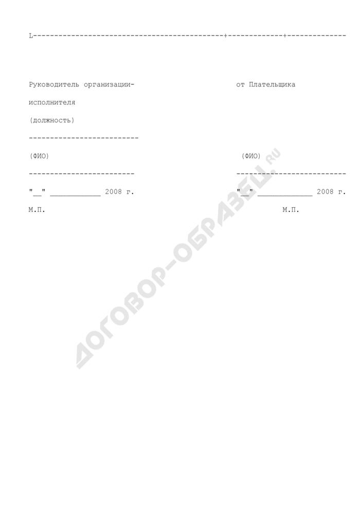 Отчет об исполнении сметы расходов по субсидии за счет средств федерального бюджета (приложение к соглашению Федерального агентства по науке и инновациям с организацией-исполнителем о предоставлении субсидий на мероприятие международного научно-технического сотрудничества). Страница 3