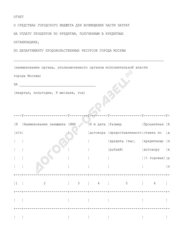 Постановление Правительства Москвы от 22.07.2008 N 626-ПП (ред. от 30.12.2008)). Страница 1