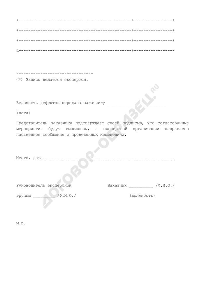 Согласование мероприятий по устранению замечаний, сделанных в процессе экспертизы грузоподъемных машин. Страница 2
