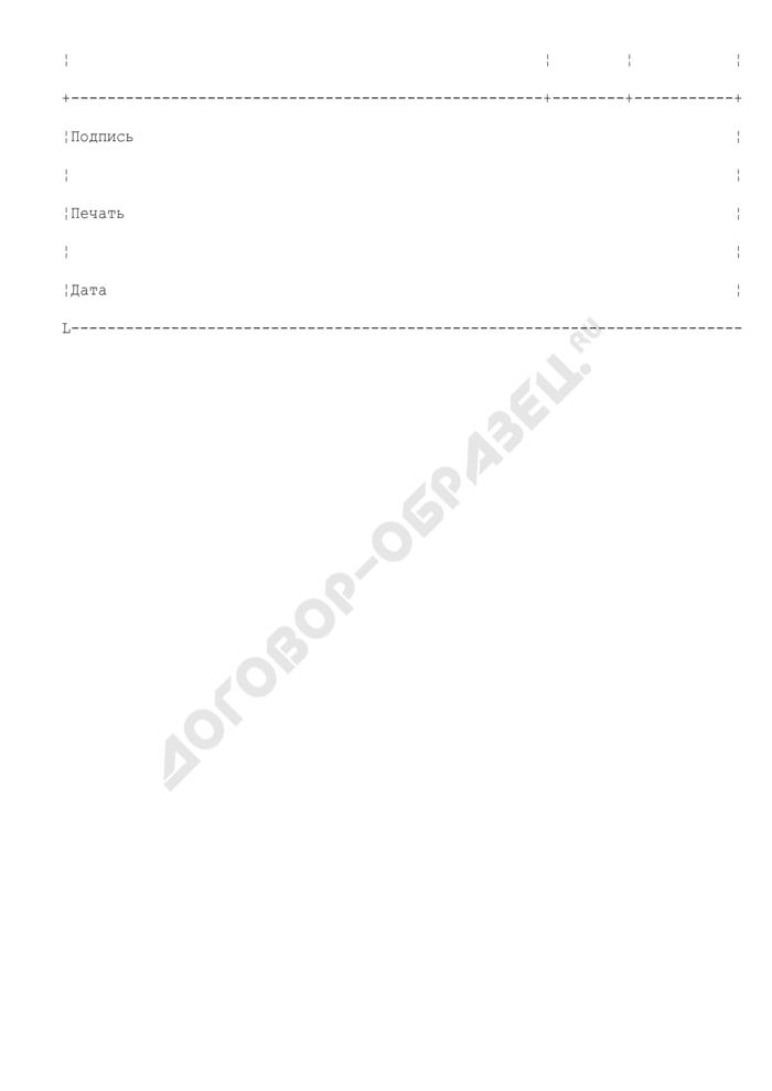Ходатайство об исправлении ошибки (ошибок) в заявке на выдачу патента (изобретения) (образец). Страница 3