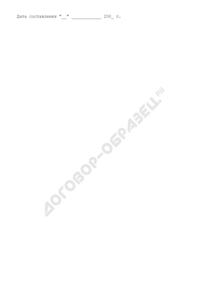 """Сводный реестр паспортов инновационных проектов ОАО """"РЖД. Страница 2"""