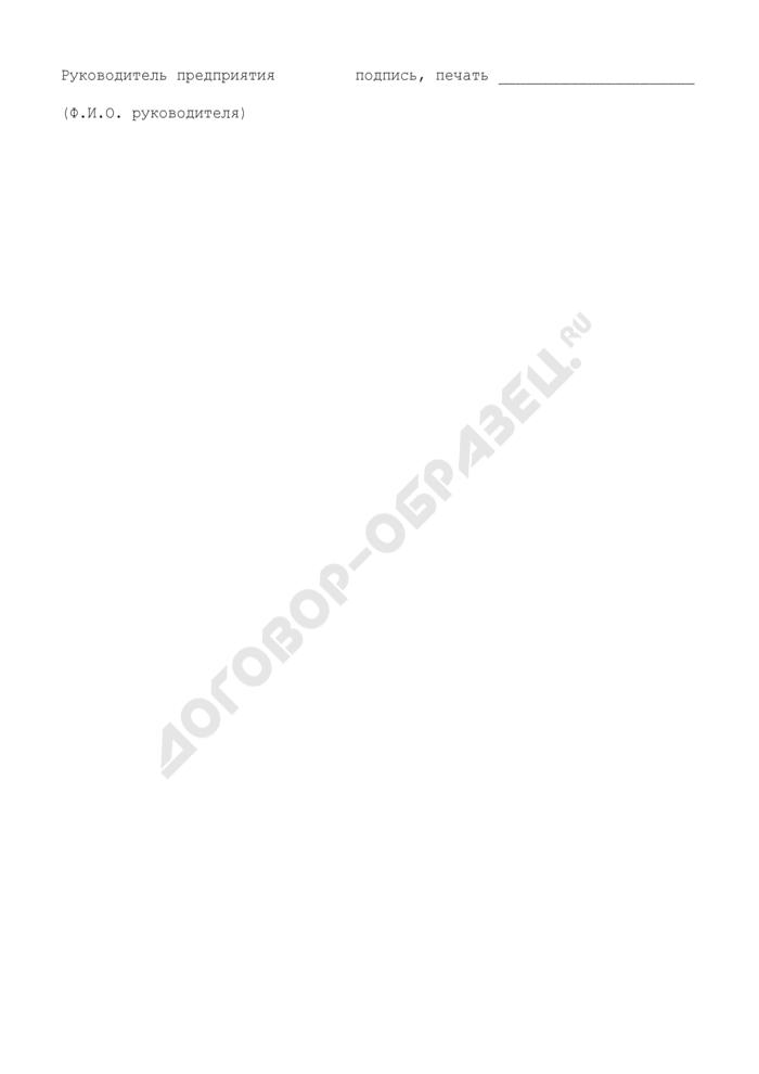 Список на заселение жилого помещения специализированного жилищного фонда муниципального образования городское поселение Одинцово Одинцовского муниципального района Московской области. Страница 2