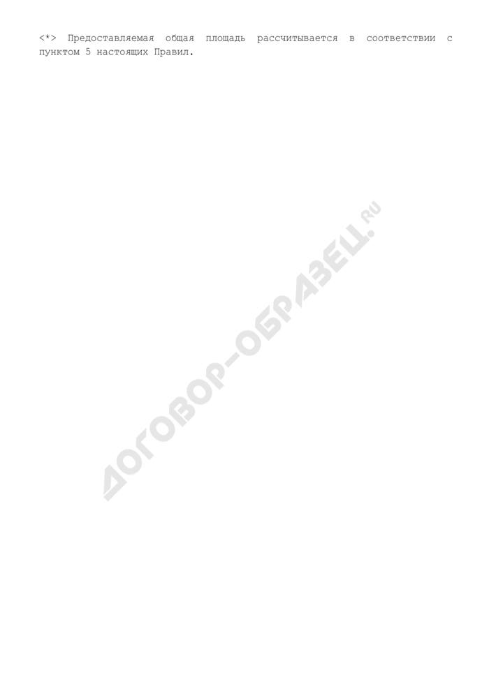 Список семей граждан Чеченской Республики, лишившихся жилья в результате наводнения, изъявивших желание использовать предоставляемую субсидию на финансирование строительства жилого дома подрядным способом. Страница 3