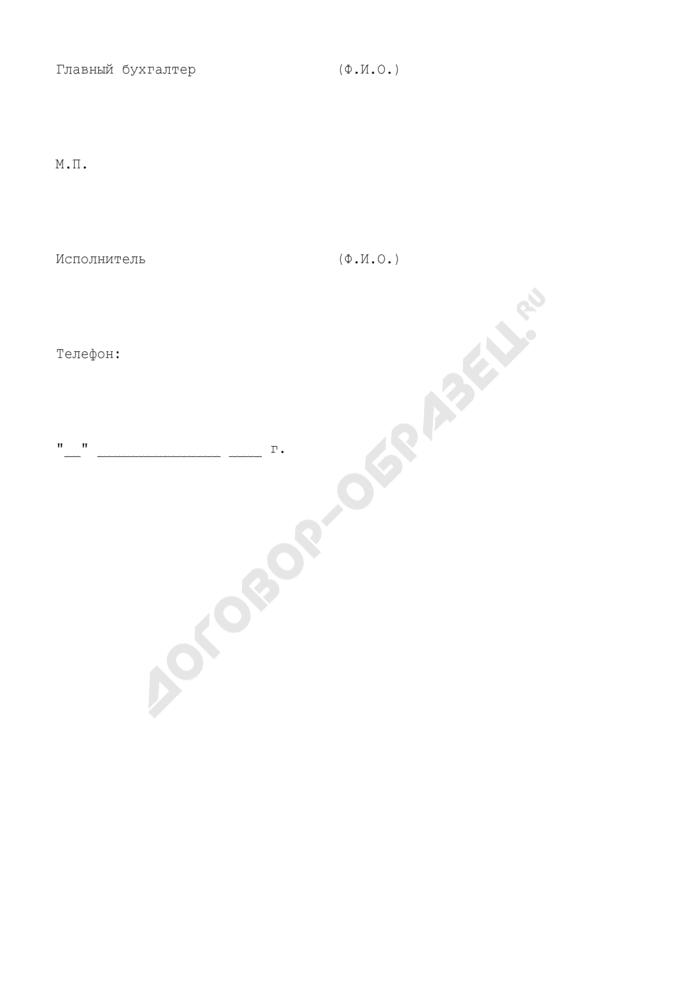 Сведения об открытых корреспондентских счетах и остатках средств на них. Страница 3