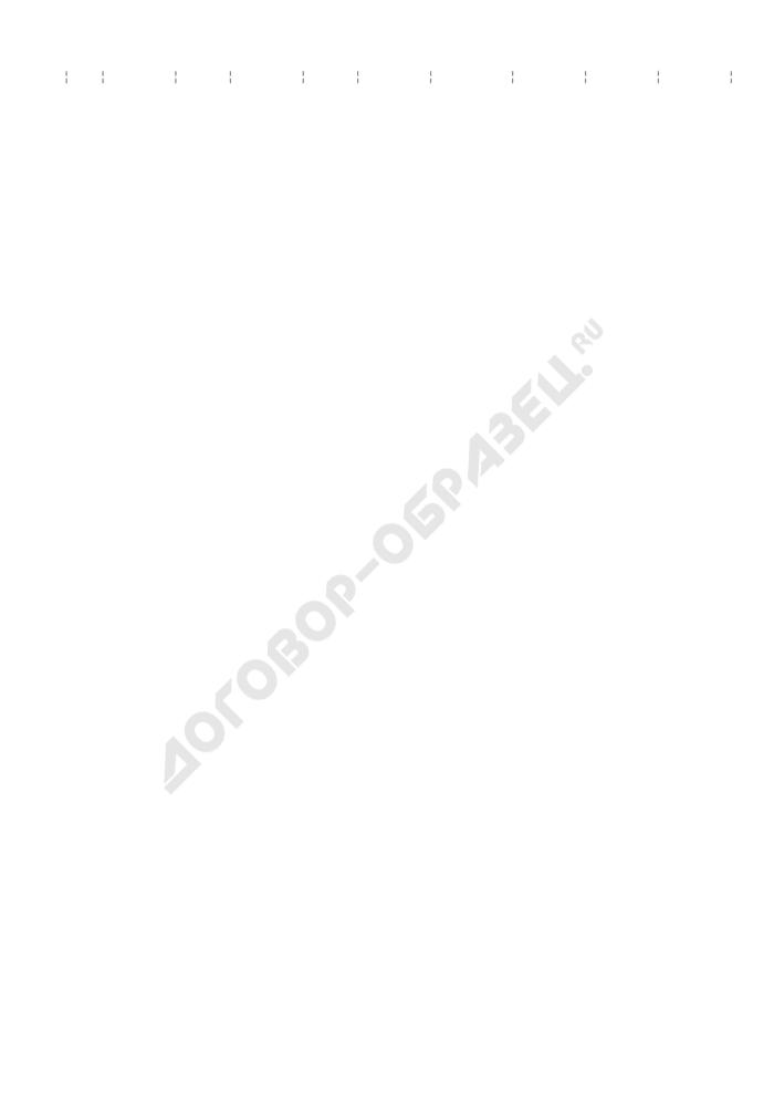 Журнал определения границ текучести и раскатывания пылевато-глинистых грунтов (рекомендуемая форма). Страница 2