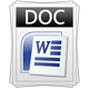 Скачать документ в формате DOC