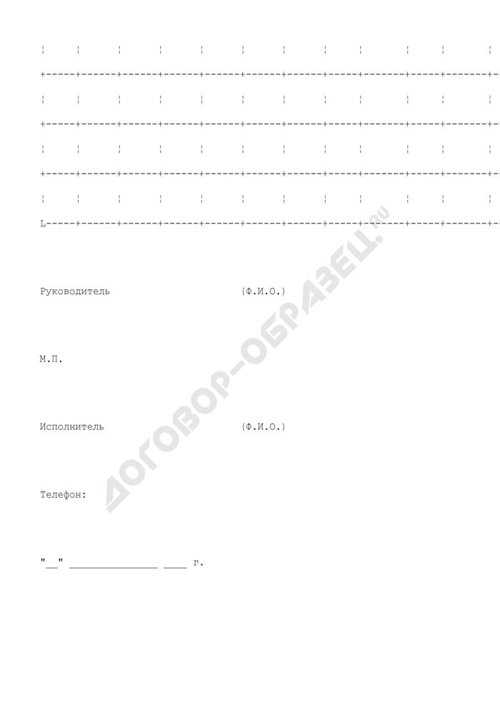 Отчет о конверсионных операциях кредитной организации. Страница 3