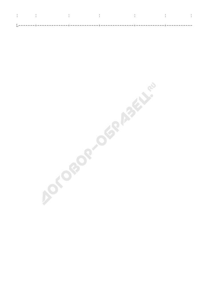 Заключение о публичных слушаниях в городском поселении Нахабино Красногорского муниципального района Московской области. Страница 3